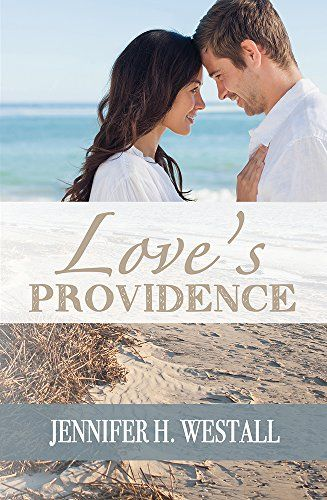 Love's Providence: A Contemporary Christian Romance by Jennifer H. Westall http://www.amazon.com/dp/B00860XL3O/ref=cm_sw_r_pi_dp_KOfiwb19R8BK8