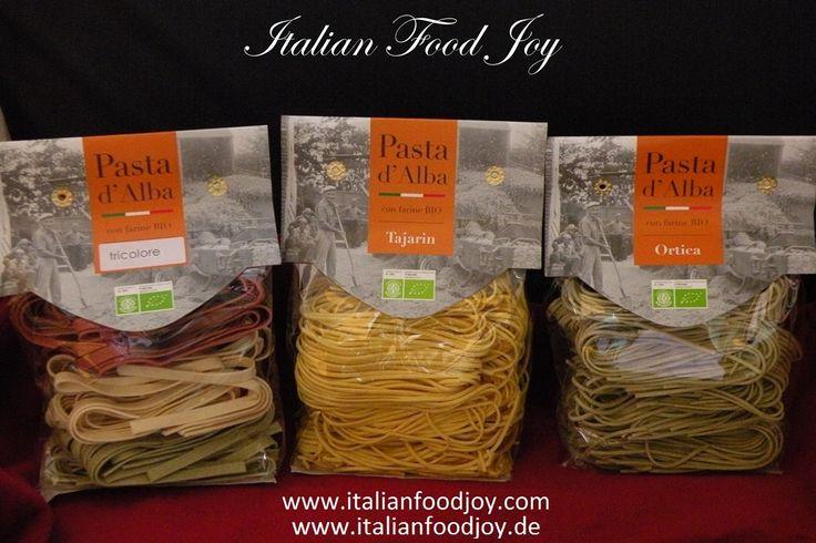 #Bio #Kurkuma #Tagliolini #nuldeln #glutenfrei #Tagliatelle aus #Italien #Italian #Food Joy www.italianfoodjoy.de