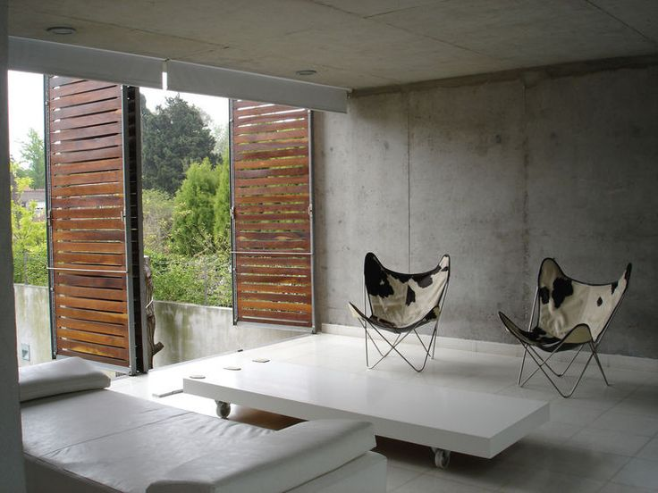 Casa San Isidro, de Vila Sebastián Arquitectos