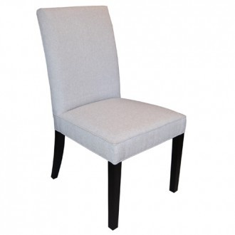 Fabric Iz Dining Chair  $299 - Request a Delivery Quote Here