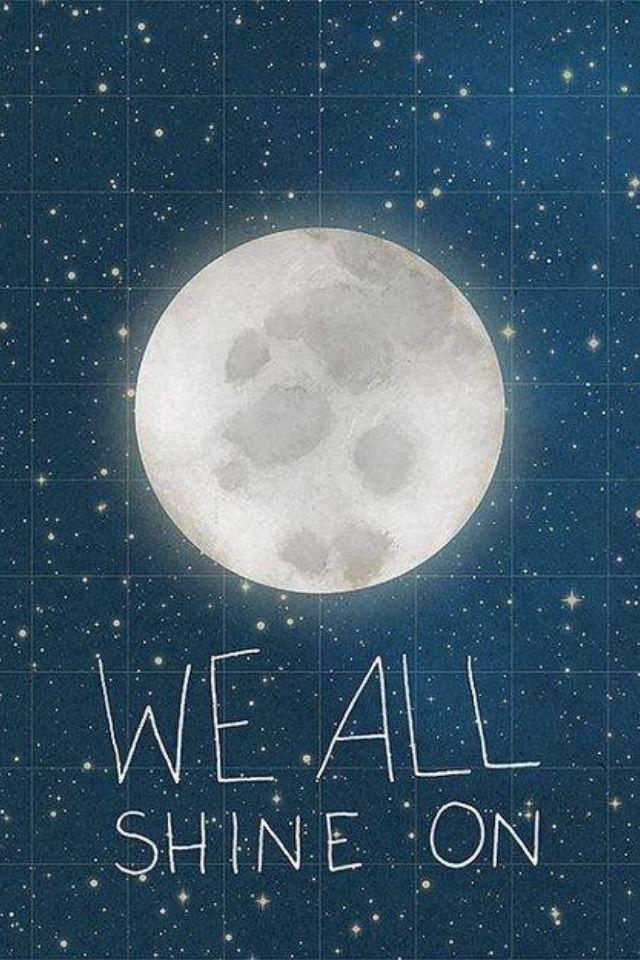 Moon/Shine On!