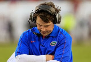 Just Sports & Just Us: Can Will Muschamp survive after loss to Georgia Southern?