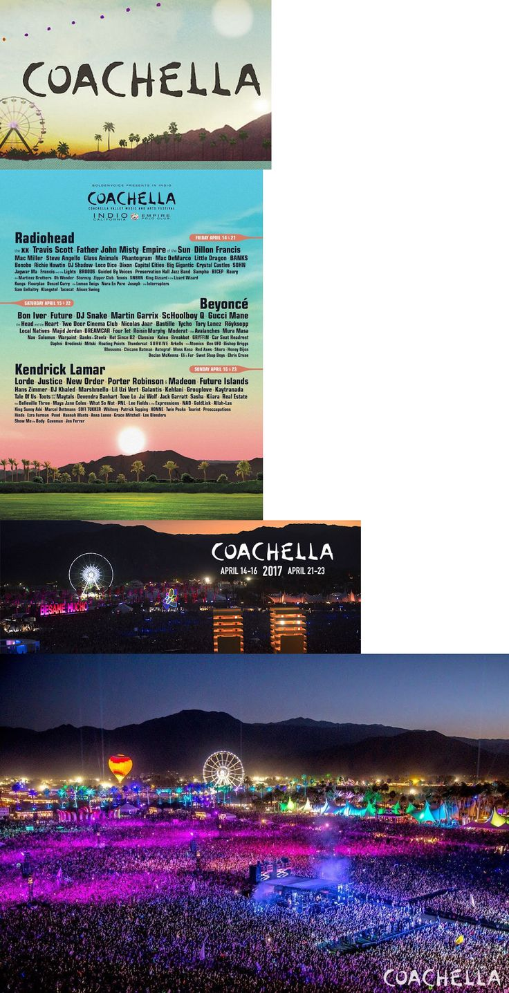 tickets: 2 X 2017 Coachella Weekend 1 Any Line Shuttle Pass Music Festival 4/14-4/16 BUY IT NOW ONLY: $120.0