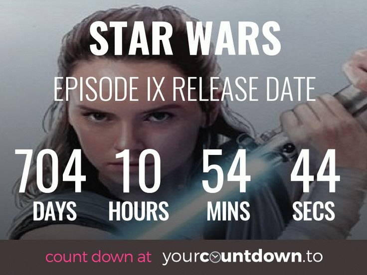 Star wars 8 release date in Sydney