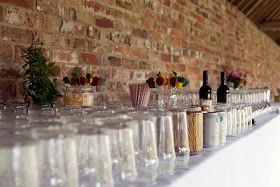 Rose Tinted Days: Miriam & Matt's Ethical Wedding, Eastbourne Town Hall and Peelings Manor Barns