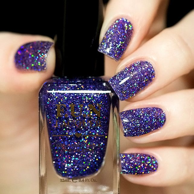 Fun Lacquer Galaxy Nail Polish (PRE-ORDER | ORDER SHIP DATE: 10/20/15) | Live Love Polish