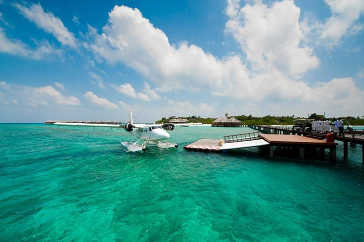 With The Beach House at Iruveli Maldives you arrive in style to enjoy a discreet luxury experience...
