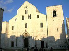 Saint Nicholas - Wikipedia, the free encyclopedia