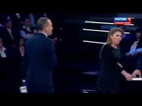"""Зам Авакова Кива обламал """"Кисель-ТВ"""""""