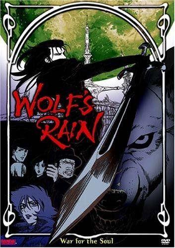 Wolf's Rain (TV Series 2003– )
