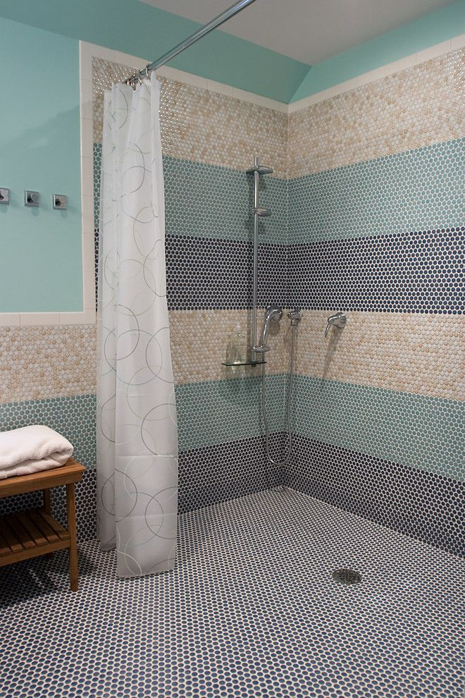 Walk In Wet Room Designs: 25 Amazing Walk In Shower Design Ideas