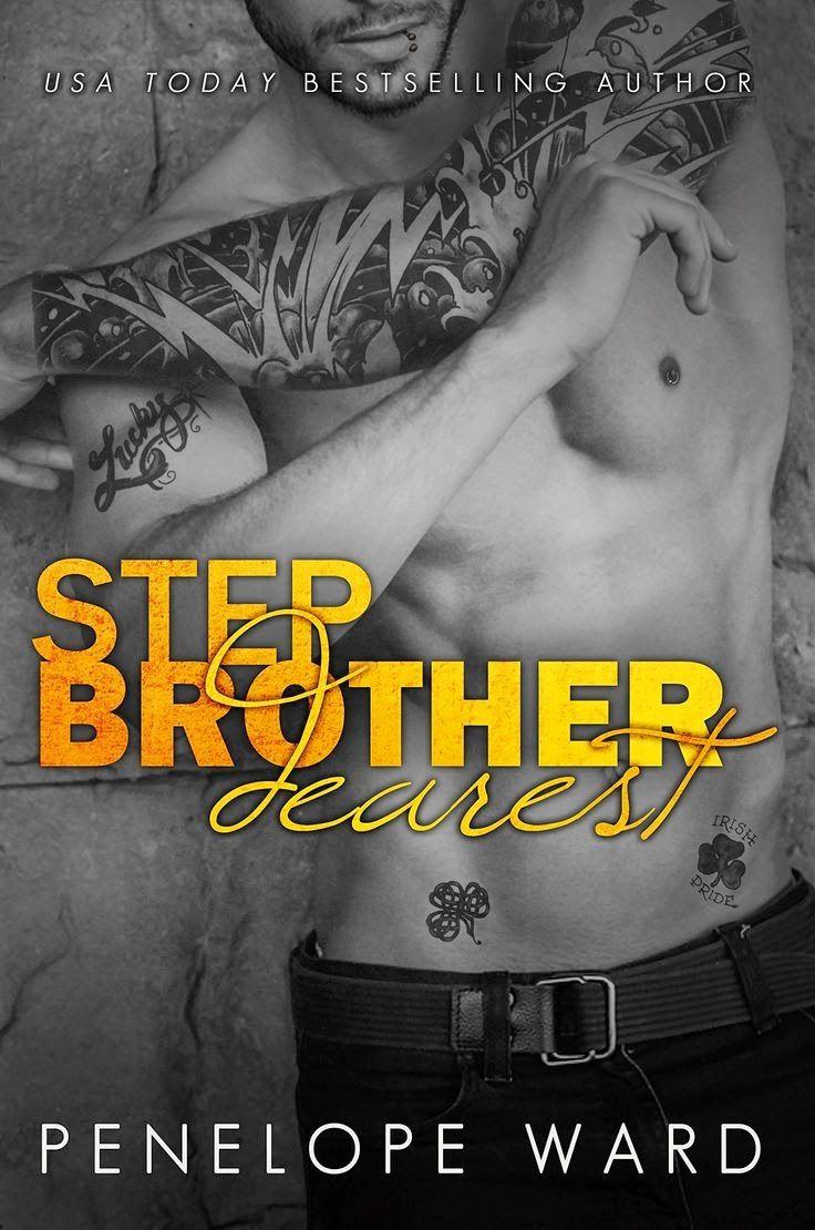 "Greta booklovers: Recensione in anteprima: ""Stepbrother Dearest"" di  Penelope Ward arriva in"