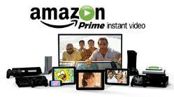 It's here - Amazon Instant Video