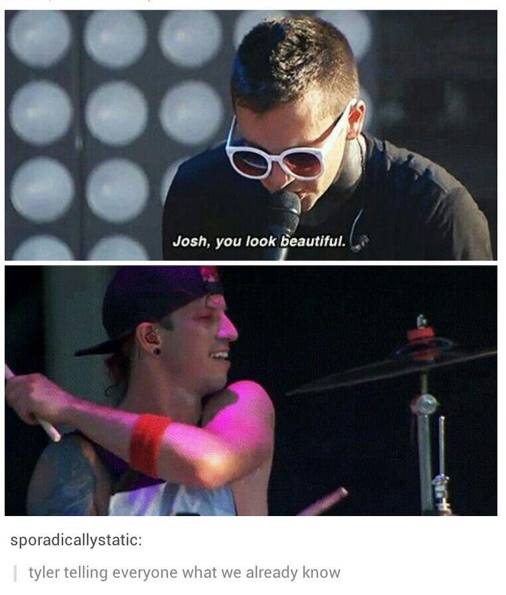 Hahaha, I love their frenship