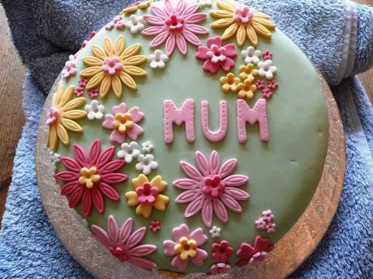 1000 ideas about birthday cake for mom on pinterest for 60th birthday cake decoration