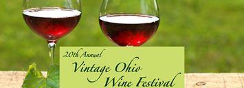 Vintage Ohio Wine Festival