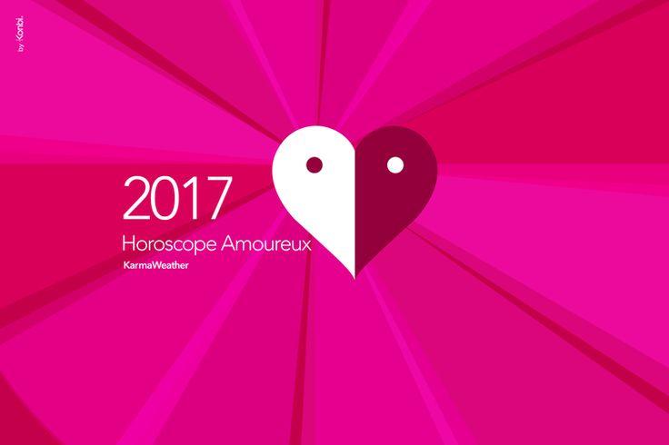 Horoscope chinois 2017 pour la Saint Valentin par Karma Weather #karmaweather