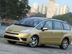 Citroen Grand C4 Picasso spec