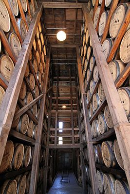 Sipping Whiskey On The Kentucky Bourbon Trail - Forbes