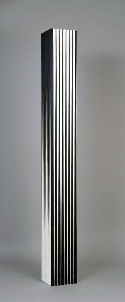 Francisco Sobrino - Son œuvre