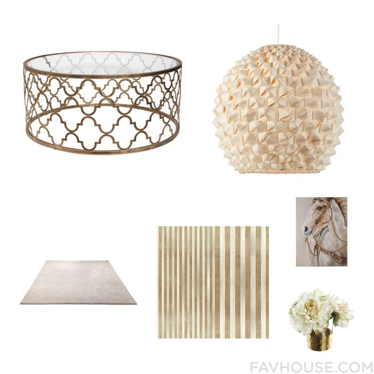 Interior Things Featuring Accent Table Asian Lamp Esprit Rug And Brown Wallpaper From November 2016 #home #decor