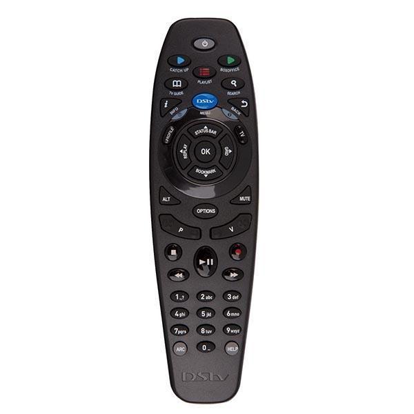 MULTICHOICE HD DSTV A6 REMOTE