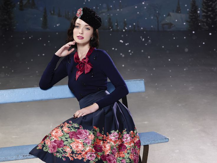 Luciette Royce Top   Abrielle Skirt   Review Australia