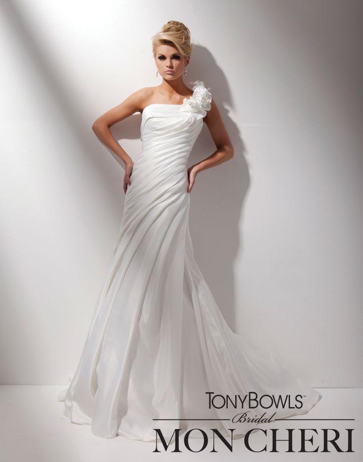 59 best Vestidos de novia - Wedding dresses images on Pinterest ...