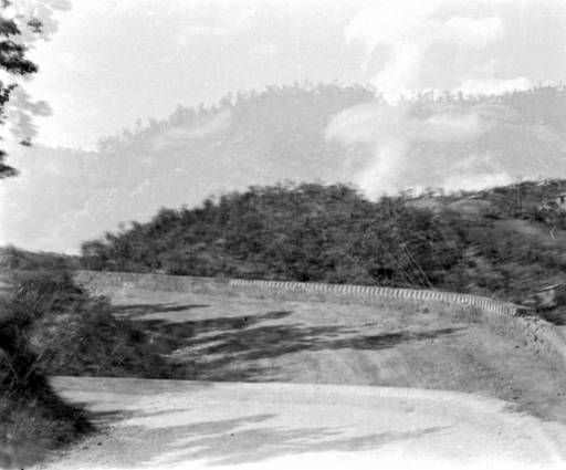Appenine Road to the Po Valley :: Photographs - Western History