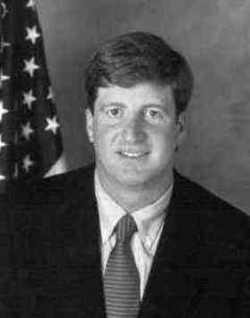Patrick J. Kennedy quotes quotations and aphorisms from OpenQuotes #quotes #quotations #aphorisms #openquotes #citation