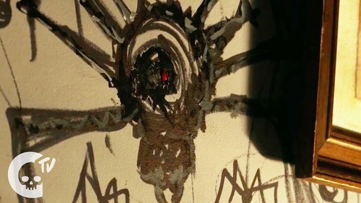 Itsy Bitsy Spiders | Scary Short Film | Crypt TV