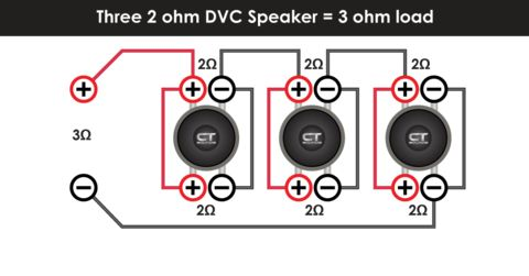 19 best Subwoofer Wiring Diagram images on Pinterest | Calculator ...