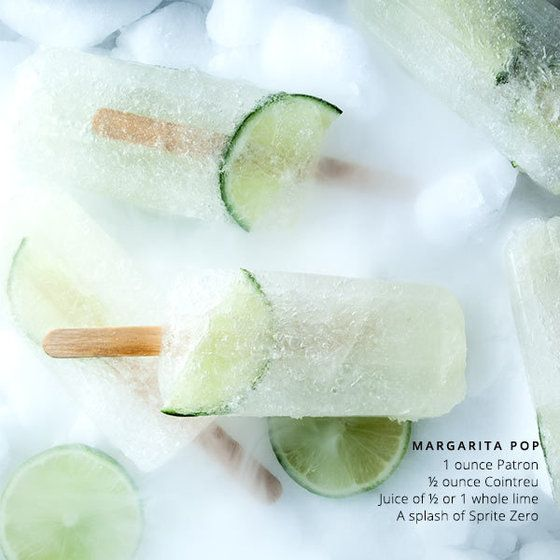 4 Homemade Healthy Popsicle Recipes | YouBeauty