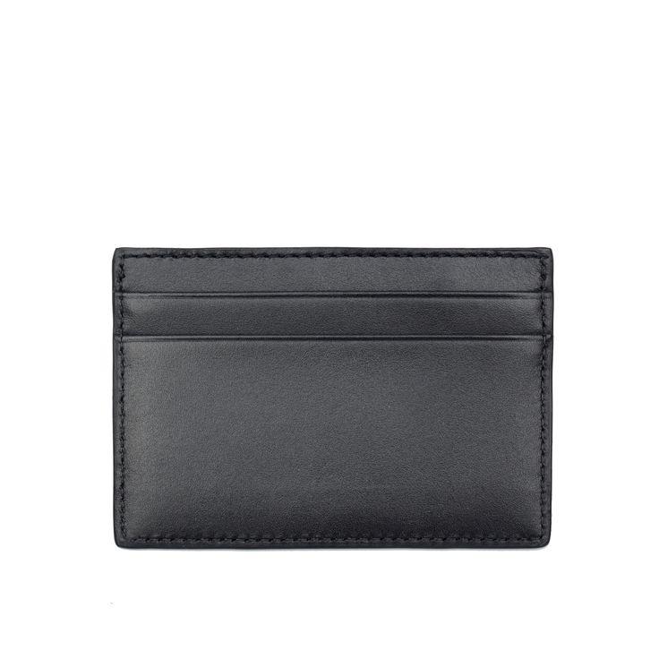 luxury leather card card from Teski