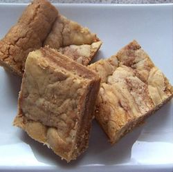 BODYBUILDING RECIPES: Peanut Butter Protein Brownies at ProSource.net