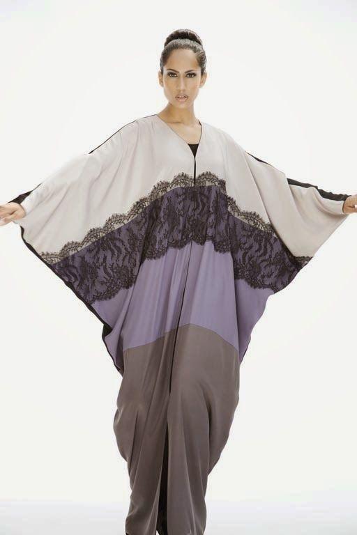 arabesque abaya