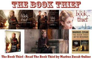 The Book Thief Online