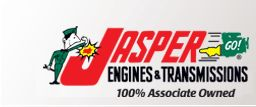 We install Jasper Transmissions!
