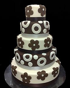 brown and white wedding cake 63 best future wedding images on 12189