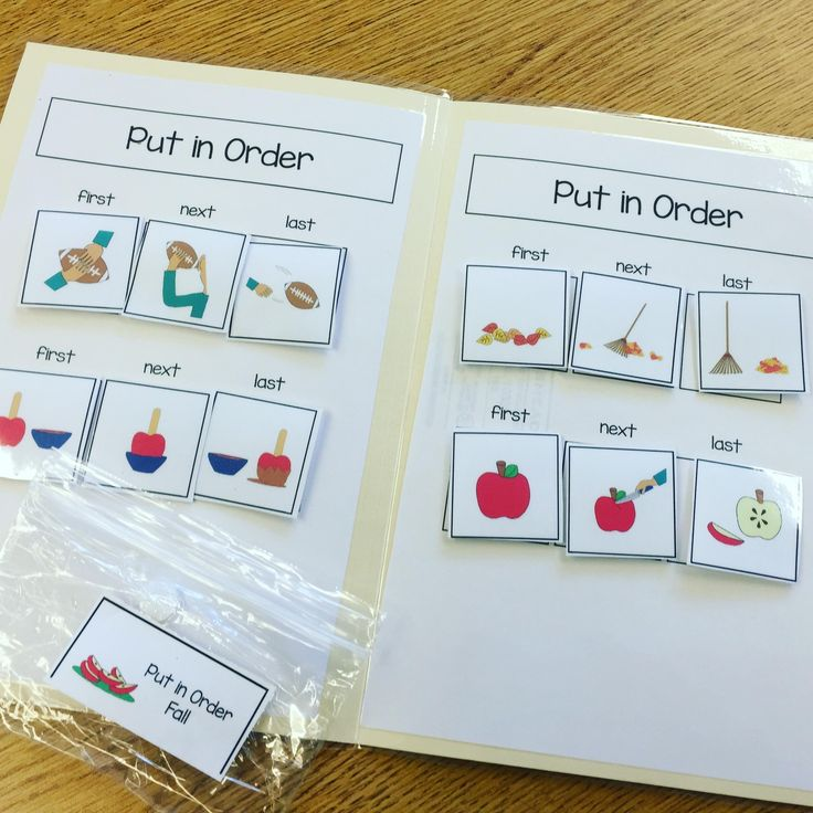 about Sequencing Activities on Pinterest | Reading activities, Reading ...