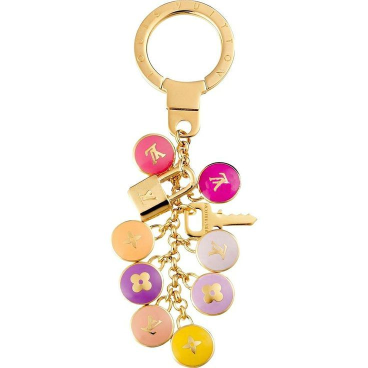 Louis Vuitton Pastilles Key Ring ,Only For $108.99,Plz Repin ,Thanks.