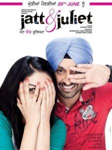 Jatt And Juliet 2012 – Box Office Collection – Punjabi Movie