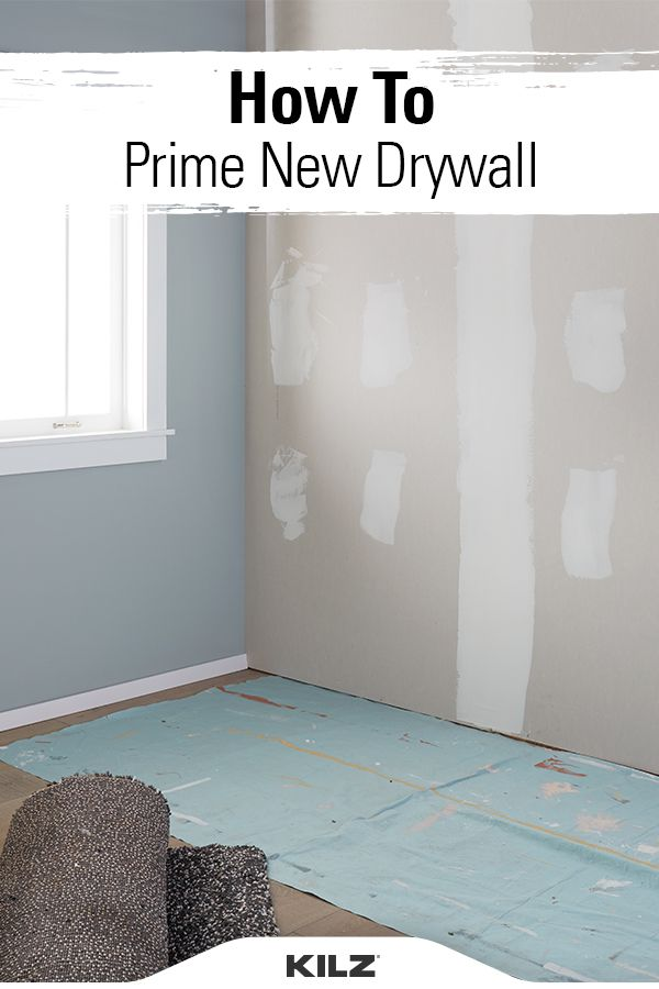 How To Choose The Right Primer For Your Paint Project The Perfect Finish Blog By Kilz Painting Projects Projects Dark Paint Colors
