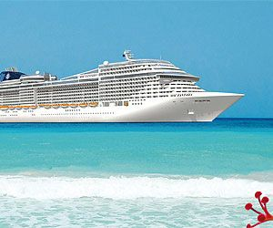 Lets Cruise Ltd is offering best package for Princess Cruises in New Zealand.