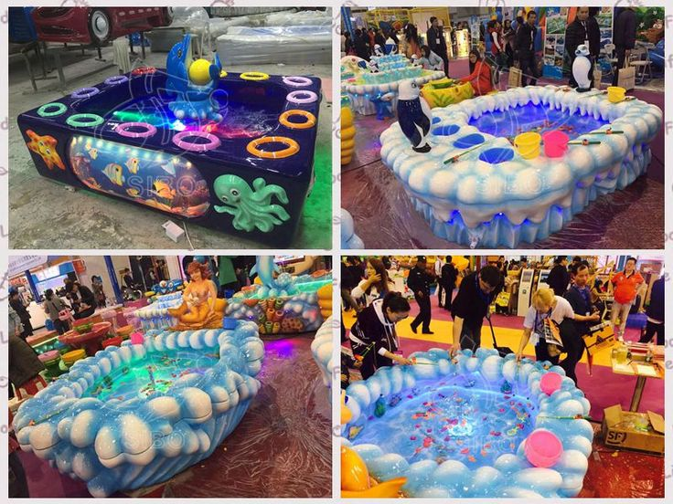 It's my pleasure to show you different theme fiberglass fishing pool, Sea world fish pool,Mermaid fish pool,Penguin fish poo,Conch fish pool,turtle fish pool,Candy fish pool,Dolphin three fish pool,Candy double fish pool,Candy fish pool,Octopus fish pool,Ocean fish pool, which theme do you like?