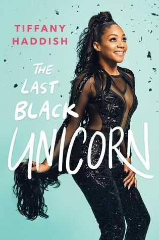 From stand-up comedian, actress, and breakout star of Girls Trip, Tiffany Haddish, comes The Last Black Unicorn, a sidesplitting, hysterical, edgy, and unflinching collection of (extremely) personal essays, as fearless as the author herself.