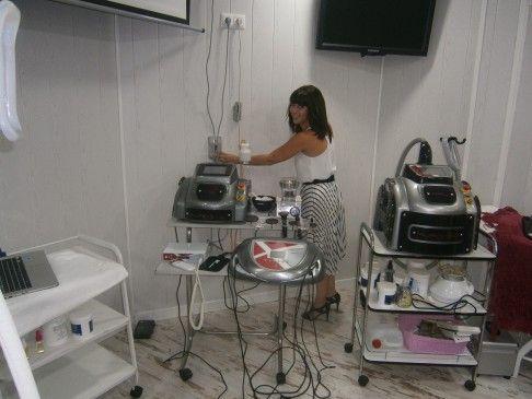 Avanxel colabora en los cursos de estética integral de Consuelo Silveira http://www.avanxel.com/blog-de-aparatologia-estetica/210-avanxel-colabora-en-los-cursos-de-estetica-integral-de-consuelo-silveira.html