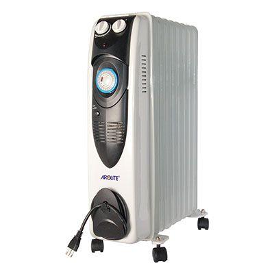 Estufas y termoventiladores