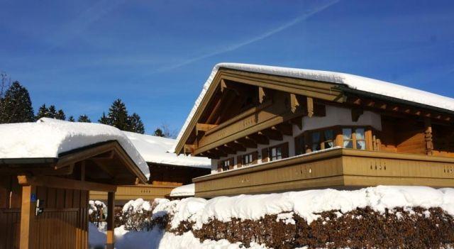 Alpenresidenz Chiemgau - #Apartments - EUR 49 - #Hotels #Deutschland #Schleching http://www.justigo.de/hotels/germany/schleching/alpenresidenz-chiemgau_205031.html
