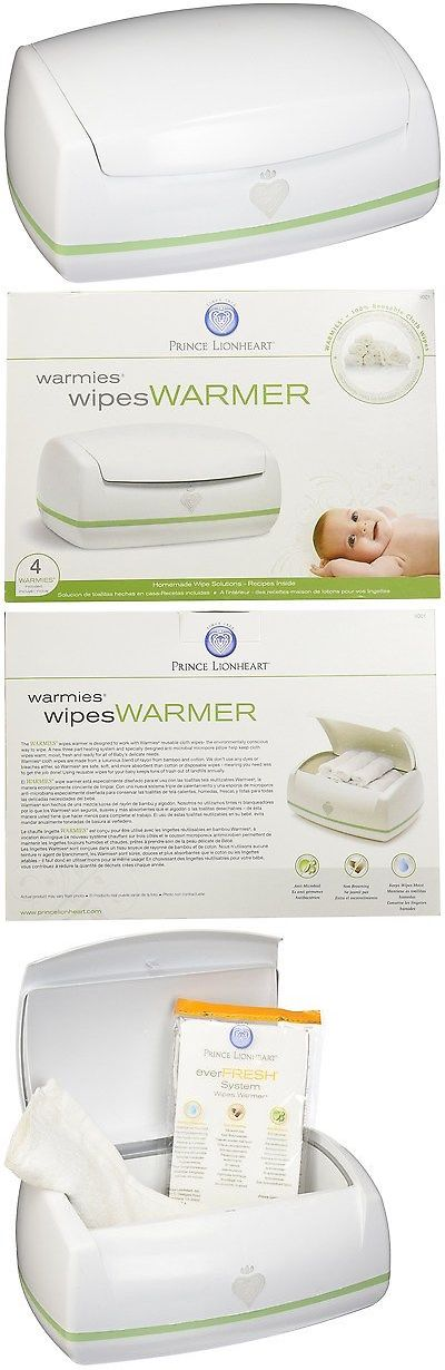 Baby Wipe Warmers 117017: Prince Lionheart Warmies Wipes Warmer -> BUY IT NOW ONLY: $42.06 on eBay!